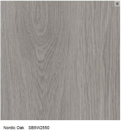 HALLWAY_Nordic Oak