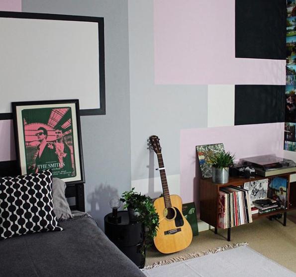 Sam Dukes_sons bedroom