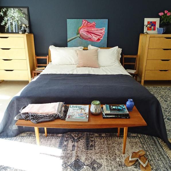 Sam Dukes_bedroom revamp