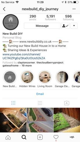 New Build DIY_Feed