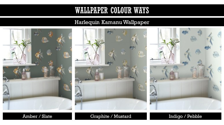 wallpaper options